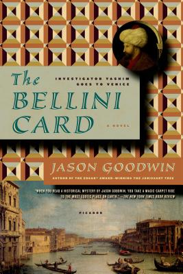 The Bellini Card By Goodwin, Jason